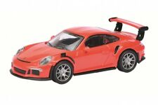 Schuco 26212 - 1/87 Porsche 911 (991) Gt3 Rs - Orange - Neu