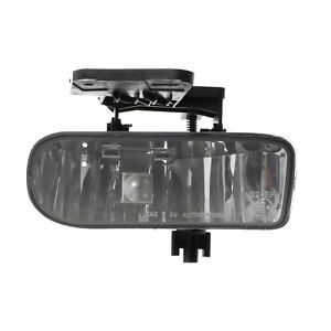 OEM NEW Front Passenger Side Fog Light Driving Lamp 99-06 Sierra Yukon 10385055
