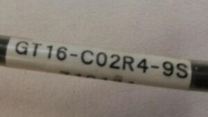 Mitsubishi Got HMI rs232 Cable GT16-C02R4-9S