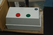 Allen-Bradley 198E-C0S4 Motor Trip Box, Box Only No Relay, New in Box