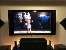 "Pioneer Elite Kuro PRO-151FD 60"" 1080p HD Plasma Television"