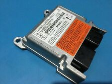 Ford Focus Airbag Module ECU 4M5T14B056BJ