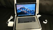 "Apple MacBook Pro13"" New 1TB SSHD FireCuda/ Intel i5 /New 16GB RAM/ Warranty!"