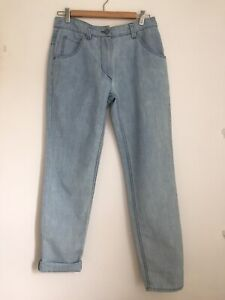 Isabel Marant etoile denim jeans fr38