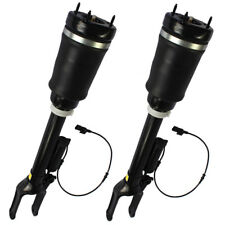 2 Front Air Suspension Struts For Mercedes W164 X164 ML GL 320 350 450 500 550