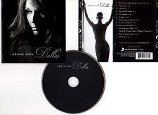 """CELINE DION """"D'Elles"""" (CD) 2007"""