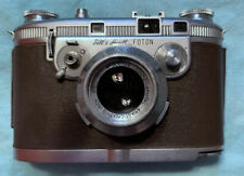 Bell & Howell Foton 35mm Still Camera