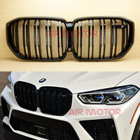 Chrome Diamond Front Grill 2014-2020 Fit BMW F32 Coupe F33 Conv F36 Gran F80 F82