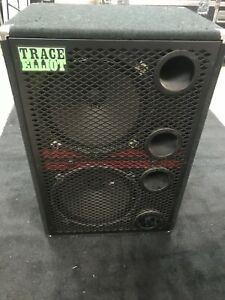 """Trace Elliot 1524T 400watt  2 x 15"""" cabinet"""