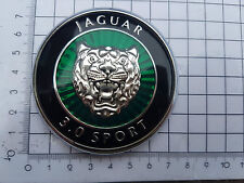 Jaguar S-Type 3.0 Litre Sport Bonnet Badge Emblem