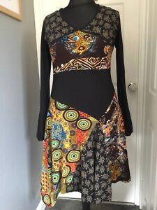 Joe Browns Boho Dress  Size 16