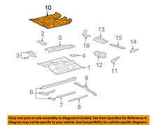 TOYOTA OEM 12-14 FJ Cruiser-Floor Mat Set 585103G805B0