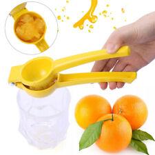 Aluminum Alloy Fresh Juice Orange Kitchen Juicer Lemon Squeezer Hand Press
