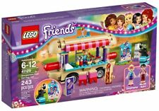 Lego Friends 41129 La camionnette à hot-dogs NEUF
