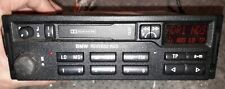Org. Blaupunkt BMW Reverse RDS Autoradio 7643836340 + Code 6512 8352861