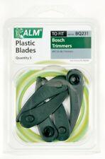Recambio Cuchillas de plástico BOSCH recortadoras ART23 18li / 10.8li F016800371