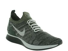 new styles bf575 56539 NIKE AIR ZOOM MARIAH FLYKNIT RACER RUNNING SHOES SEQUOIA MEN 10.5 NEW  918264-301