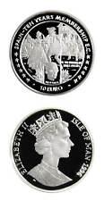 Isle Of Man De Falla and Opera 1996 10 Euro Proof Silver Crown