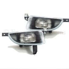 For Vauxhall Zafira MK1 1999 - 2005 Front Fog Light Lamps 1 Pair O/S And N/S