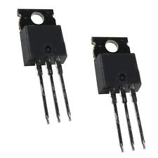 2X  IRF610 PBF N Channel Hexfet Power  MOSFET Transistor