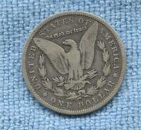 1892 O mint Morgan Silver Dollar United States Silver One Dollar Coin N-10