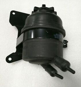 Genuine New MG Rover 75 ZT PAS Power Assisted Steering Fluid Reservoir QFX100440