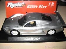 Flyslot Ref. 701201 Sunred SR21 Racing by Avant Slot   NEW1/32