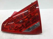 2011 AUDI A5 O/S Drivers Right Rear Inner LED Taillight Tail Light 8T0945094A