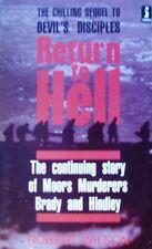 Return to Hell-Robert Wilson