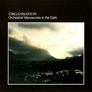 Omd ( Orchestral Manoeuvres in the Dark ) - Organisation [New Vinyl LP] UK - Imp