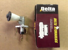 NEW Delta Q56103 Clutch Master Cylinder | Fits 89 Toyota Corolla