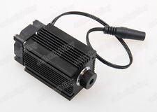 12V 405nm Violet Purple Lazer Module Industrial Laser Diode Focusable Engraving