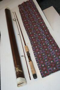 "Vintage Fenwick Light Spinning Rod FS-53    -  5'3"" - 2 Pc."
