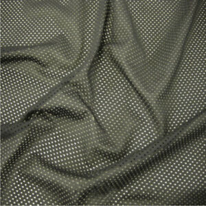 Airtech Airtex Mesh Like Fishnet Fabric 155cm Wide Sold by the metre 16 Colours!