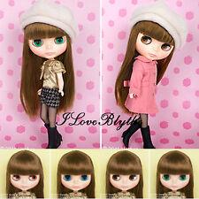 "Shop Exclusive Takara Hasbro 12"" Blythe Doll Raspberry Sorbet NRFB"