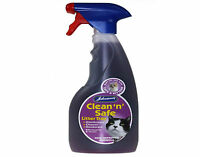 Johnsons Clean N Safe Litter Tray Cleaner C039