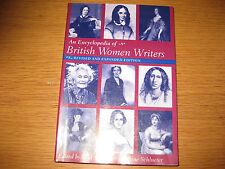 Encyclopedia of British Women Writers (1998) , Paul and June Schlueter