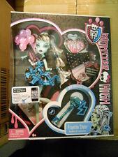 Sweet 1600 FRANKIE STEIN Monster High doll~Frankenstein~MATTEL~IPhone/Ipod~NIMB