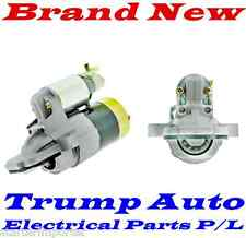 Brand New Starter Motor for Mazda 3 SP23 engine L3 2.3L Petrol Auto 04-09