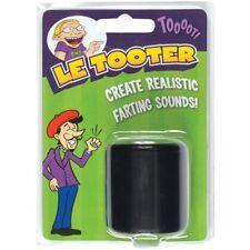 Le Tooter Fart Machine Noise Maker Gag Gift Ass USA Ship