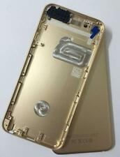 Back Rear Metal Housing Case Cover Backplate for iPod Touch 6th Gen 32GB(Gold)