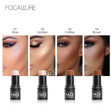 Focallure Highlighter and Contour Multi Stick (03 Coffee)