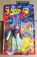 "Marvel x-men/X-FORCE ""COMMANDO"" ACTION FIGURE NEW/unopened daté du 1995"