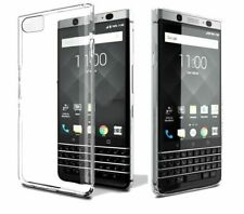 Shockproof Phone Case for Blackberry KEYone Slim Soft TPU Silicone Back Cover