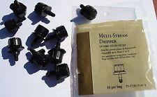 3 BAGS ORBIT MULTI-STREAM DRIPPER BAG OF TEN 67100