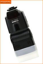 Canon ef 430EX Speedlite Flash Flash + GRATIS UK FRANQUEO