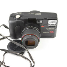 Canon Mega Zoom 105 Compact Camera with 35-105mm f/3.5-8 Lens c. 1991