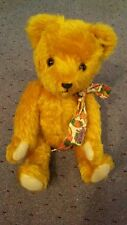 Vintage Blechschmidt German Teddy Bear