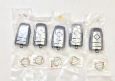 5 PC Lot Oem  Remote Smart Prox Ford F-250 Series F-350  Key Keyless 164-R8166