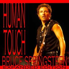 Bruce Springsteen - Human Touch [Expanded CD] 57 Channels  Real World  Sad Eyes